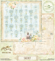 Blue Fern Studio - Attic Charm - Sachet