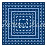 Tattered Lace Essentials - Decorative Edge Squares (ETL013)