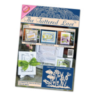 Tattered Lace Die - The Tattered Lace Magazine - Issue 7 (MAG7)