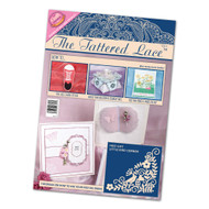 Tattered Lace Die - The Tattered Lace Magazine - Issue 9 (MAG9)