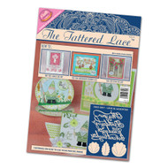 Tattered Lace Die - The Tattered Lace Magazine - Issue 10 (MAG10)