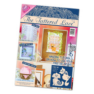 Tattered Lace Die - The Tattered Lace Magazine - Issue 19 (MAG19)