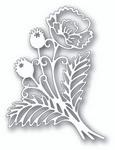 Tutti Designs Poppy Craft Die (Tutti-116)