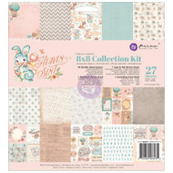 Prima Marketing - 8x8 Collection Kit - Heaven Sent (PM-486935)