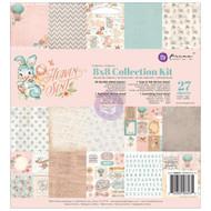 Prima Marketing - 8x8 Collection Kit - Heaven Sent (PM-486935)