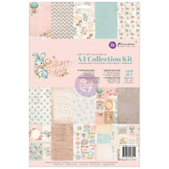 Prima Marketing - A4 Collection Kit - Heaven Sent (PM-586911)