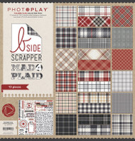 Photoplay - Mad 4 Plaid Taylored - Collection Pack