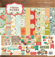 Photoplay - Fresh Picked - Collection Pack (FP2264)