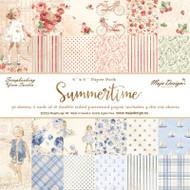 Maja Design Summertime - 6 x 6 Paper Pack
