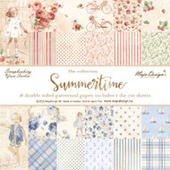 Maja Design Summertime - 12 x12 Collection Pack