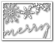 MB-99535 Oh So Merry Frame