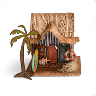 Sizzix Bigz Dies by Tim Holtz - Village Surf Shack (661208)
