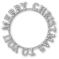 MB-99511 Merry Christmas to You Ring