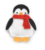 MB-99554 Plush Little Penguin