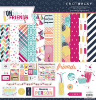Photoplay - Fun With Friends - Collection Pack (FF2305)