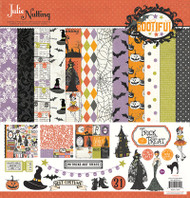 Photoplay - Bootiful - Collection Pack (BT2314)