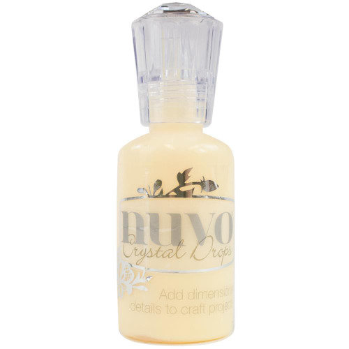 Nuvo by Tonic Studio - Crystal Drops - Buttermilk (652N)