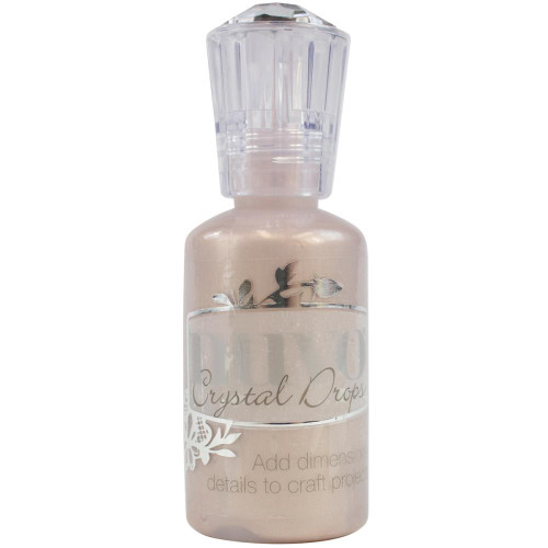 Nuvo by Tonic Studio - Crystal Drops - Antique Rose (656N)