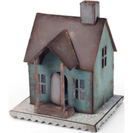 Sizzix Bigz XL Dies by Tim Holtz - Village Dwelling (660992)