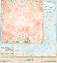 Blue Fern Studio - Seaside Cottage - Glory