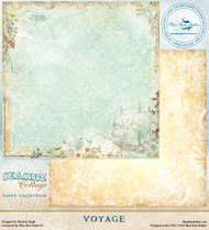Blue Fern Studio - Seaside Cottage - Voyage