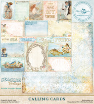 Blue Fern Studio - Seaside Cottage - Splendor