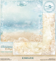 Blue Fern Studio - Seaside Cottage - Embark