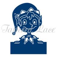Tattered Lace Essentials Die - Christmas Cuties Elf (ETL149)