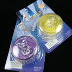 Lite Up Super Clutch YoYo Asst Colors 12 per pack  .54 ea