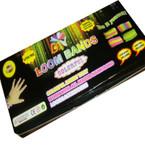"""Loom Band Kits w/ Charms 12 kits per sale  """"""""ON SALE"""""""""""