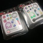Mixed Style Body Piercing Jewelry Kit ONLY .54 ea set