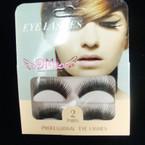 SPECIAL 2 Pair Fashion Eyelashes Only .50 per set