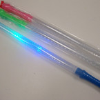 "18"" Multi Function Multi Color Light Up Stick  ONLY .55 ea"