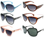 Ladies Fashion Sunglasses 6 Asst Styles $ 1.00 ea