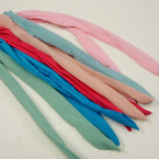 "30"" Long 6 Color Multi Purpose Wire w/ Fabric .50 ea"
