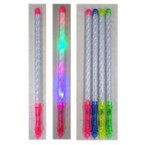 "19"" Multi Function Flashing Wand 12 per pk ONLY .58 ea"