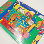 Christmas Color Book Sets 2 & 3 pks .50 per set