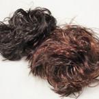 Big Size Imitation Wig Hair Twisters 2 colors   .54 ea