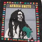 Africa Unite 100% Cotton Bandana's .52 ea