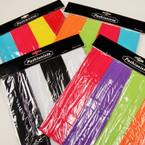 """4 Pk 2"""" Stretch Headbands Asst Colors .50 per set of 4"""