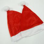 "10"" Baby Size Santa Hats 40 per pk @ .39 ea"