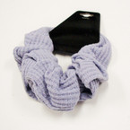 CLOSEOUT Lavender Color Thermal Hair Twisters 12per pk @ .20 ea