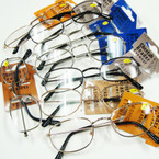 Mixed Style Metal Reading Glasses 8 dz Pack .58 ea