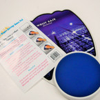"10"" Wrist Ease Mouse Pad SOLD BY 4 pcs @ .25 ea"