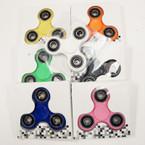 Hand Spinner Starter Sample Kit 7 Different colors per pack $ 2.50 ea pc