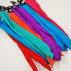"30"" Mixed Bright Color  Multi Purpose Wire Headwraps .54 ea"