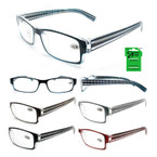 Ladies Fashion Reading Glasses (R1) 12 per bx .60 each