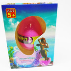 Hatch Your Own Mermaid Egg 1-dz counter display bx .91 ea