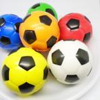 "3"" Soccer Theme Relax Stress Balls 12 per pk .50 each"