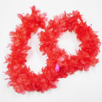 Hawaiian Leis Flashing Crown Asst Colors $ 1.75 each